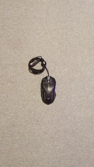 Havit gaming mouse model: HV-KB558CM for Sale in Maple Valley, WA