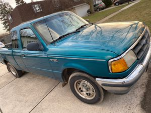 Ford ranger truck automatic Rd. 1994 for Sale in Darien, IL