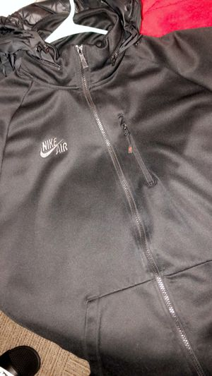 Nike zip up for Sale in Hayward, CA