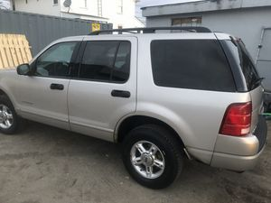 2004 Ford Explorer for Sale in Marlborough, MA