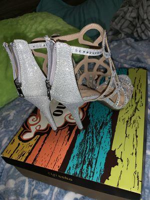 High heels zigi soho for Sale in Quincy, MA