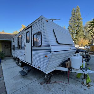 1995 Sportsmans Travel Trailer for Sale in Citrus Heights, CA