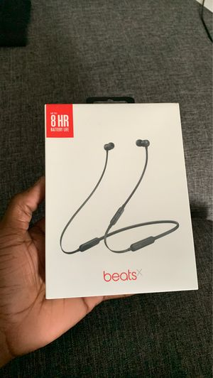 Beats X wireless (BRAND NEW) for Sale in Cleveland, OH