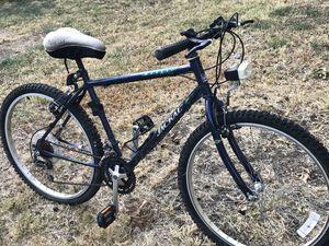 Mountain Bike Jackal, 18 speed $45 for Sale in Euless, TX