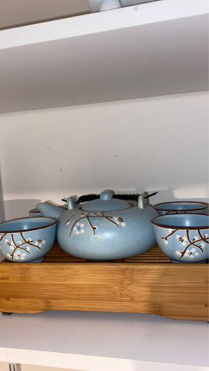 tea set for Sale in Pembroke Park, FL