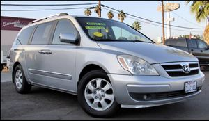 2008 Hyundai Entourage for Sale in National City, CA