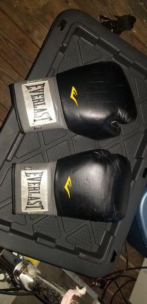 Everlast Boxing Gloves for Sale in Savannah, GA