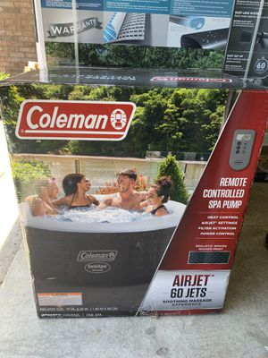 Hot tub for Sale in Cypress, TX