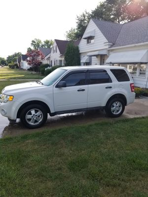 2011 ford escape for Sale in WILOUGHBY HLS, OH