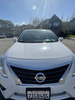 Nissan Versa 2016 for Sale in Portland,  OR