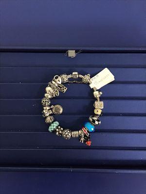 Women's Pandora Bracelet w/ 22 Charms for Sale in Kissimmee, FL