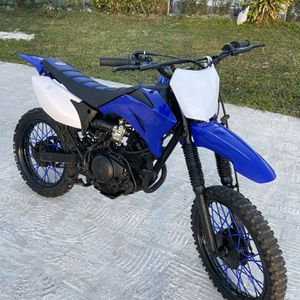 2006 Yamaha TTR125 for Sale in Miami, FL