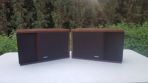 Vintage Bose Speakers for Sale in Riverside, CA