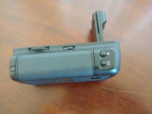 Canon Battery Grip BG-ED3 for Sale in Oceanside, CA