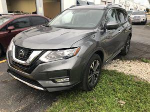 2018 Nissan Rogue SL for Sale in Miami, FL