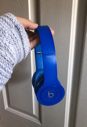 Beats solo HD for Sale in Northfield, OH