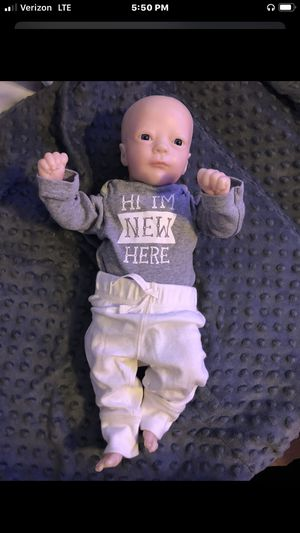 Reborn babies for Sale in Kennewick, WA