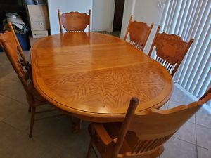Dining Set for Sale in Queen Creek, AZ