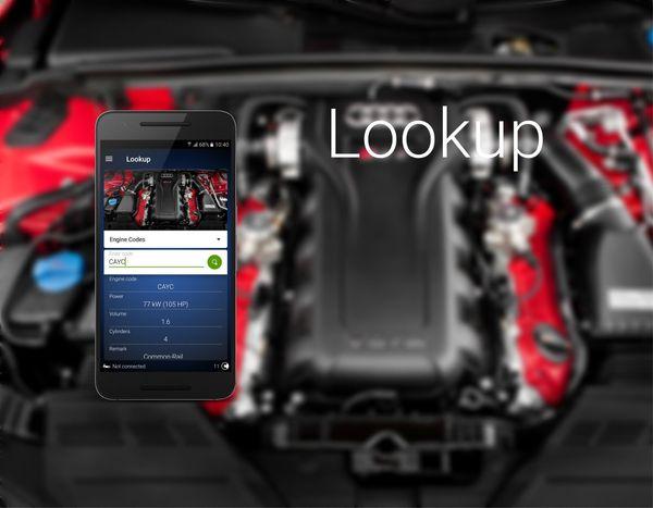 OBDeleven Bluetooth Diagnostic Scan Tool For VGA Audi VW Škoda Seat  Volkswagen OBD II Coding for Sale in Portland, OR - OfferUp