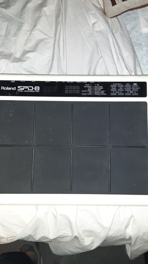 Roland spd-8 for Sale in Florissant, MO
