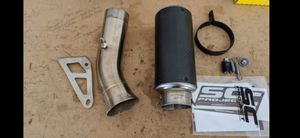 SC Project Exhaust for Sale in Pittsburg, CA
