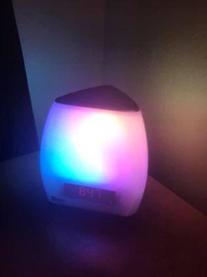iHome Zenergy sleep/sound/alarm for Sale in Chandler, AZ