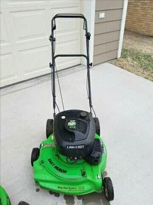 Lawn Boy Lawn Mower for Sale in Stafford, VA