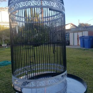 Bird Cage for Sale in Rosemead, CA