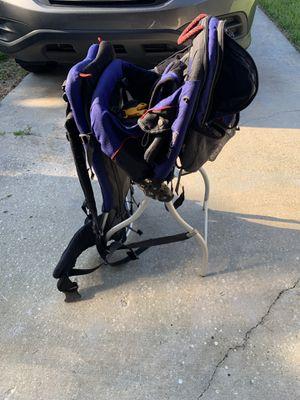 Kelty kids hiking backpack carrier for Sale in Largo, FL
