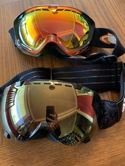 Ski/Snow Goggles for Sale in Portland,  OR
