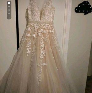 Wedding Dress for Sale in Harlingen, TX