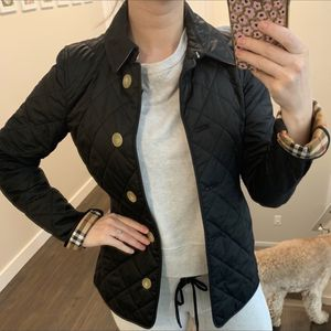 Authentic Burberry Jacket Brand New for Sale in Lynnwood, WA