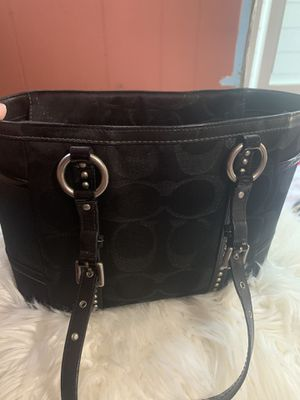 Coach bag for Sale in Parkland, WA