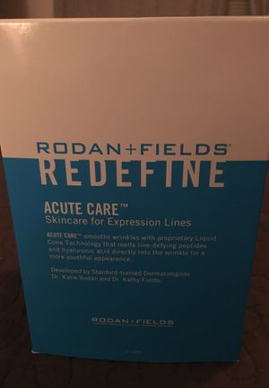 Rodan + Fields Acute Care for Sale in Portland, OR