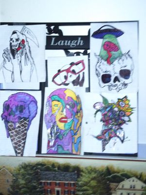 Hand drawn pictures for Sale in Lincoln, NE