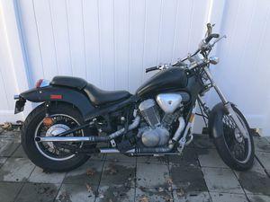 1987 Honda shadow 600cc for Sale in Union, NJ