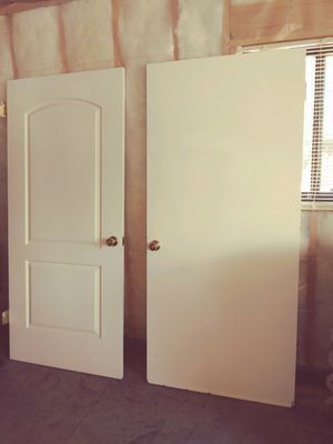 Brand new doors for Sale in Payson, AZ