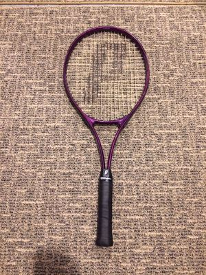 Prince pro swing tennis racket for Sale in Chicago, IL
