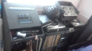 DJ Equipment for Sale in Miami, FL