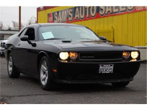 2012 Dodge Challenger for Sale in Fresno, CA
