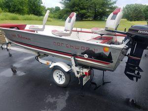 Fishing Boat for Sale in Warrenville, IL