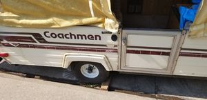 Coleman pop up camper for Sale in Lakewood, CO