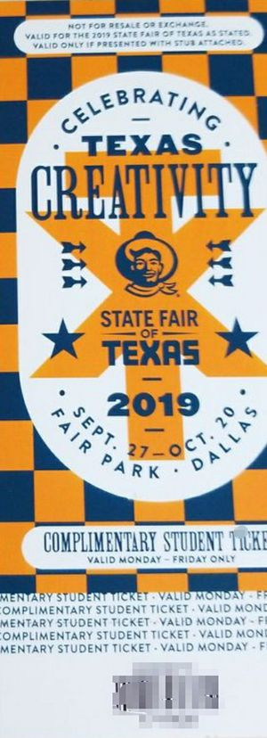 Student Fair Tickets for Sale in Plano, TX