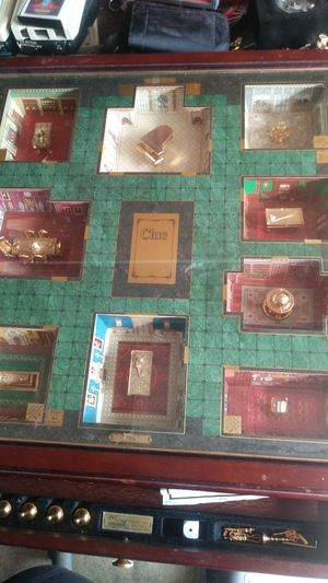 Clue Collection EDITION for Sale in Gilroy, CA