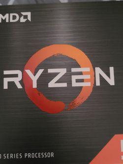 Ryzen 5 5600x Cpu for Sale in Anaheim,  CA