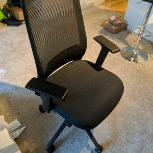 Office Desk Chair for Sale in Seattle, WA