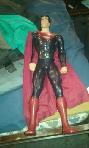 Superman figurine for Sale in Atlanta, GA