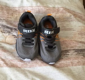 Size 6 toddler rbx sneakers for Sale in Tampa, FL