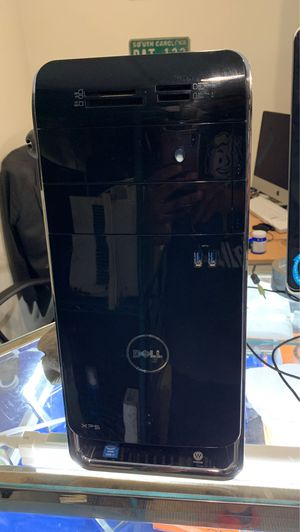 Dell i7 24gb ram 500 hd. GHz 3.40 work perfect windows 10 for Sale in Everett, MA
