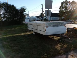 Pop up Camper for Sale in Whitman, MA